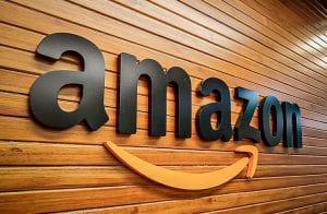 Amazon divulga aumento de 44% na receita em resultados de 2020