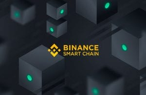 Binance Smart Chain supera a marca de R$ 25 bilhões depositados