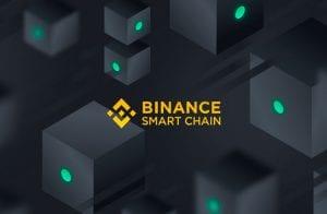 Binance Smart Chain supera a marca de R$ 25 bilhões depositados