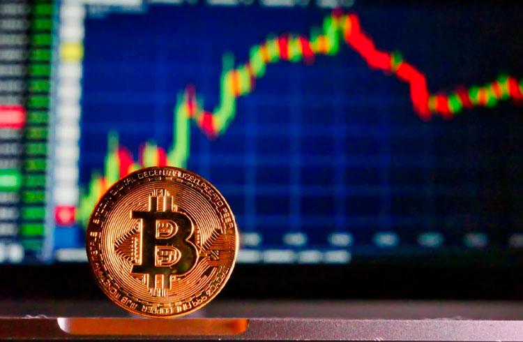 Bitcoin se firma acima de R$ 255.000 e Cosmos dispara 26%