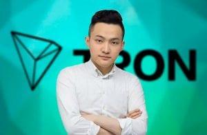 CEO da Tron está pagando celebridades para promover TRX no Twitter