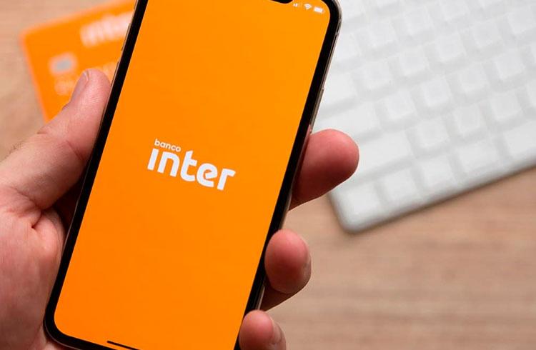 Clientes do Banco Inter podem investir em Bitcoin pelo app