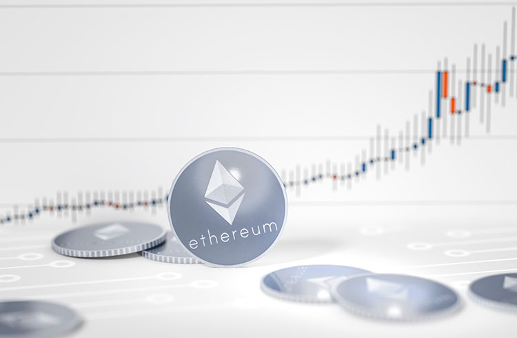 Ethereum pode passar de R$ 27 mil em 2021, explica analista