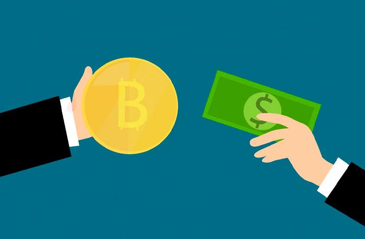 Exchanges apresentam aumento no volume de Bitcoin após o PIX
