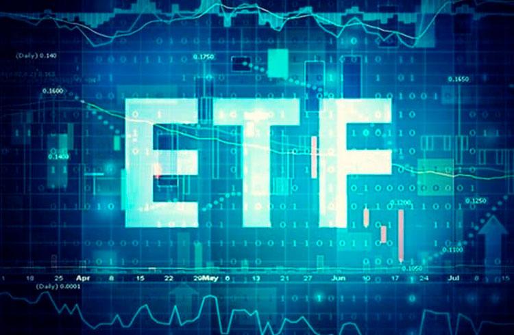 Hashdex e Nasdaq lançam primeiro ETF de criptomoedas do mundo