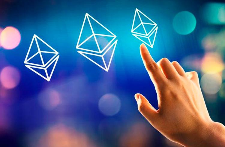 Instituições estão muito interessadas em Ethereum, aponta estudo