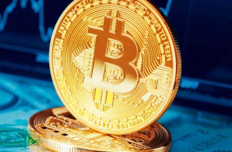 Investidores sacam mais de R$ 15 bilhões em Bitcoin da Coinbase