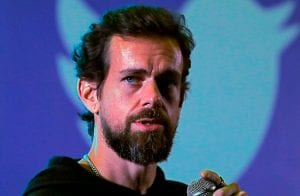 Jack Dorsey, CEO do Twitter, executa nó do Bitcoin