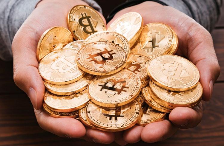 Mais de 400 mil Bitcoins são dados como garantia em empréstimos