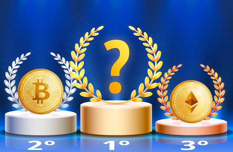 O ativo da década: se você acha que o Bitcoin foi a grande estrela de 2020 com os seus 420% de lucro… você ainda não viu nada