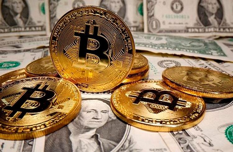 O que falta para o Bitcoin atingir US$ 1 trilhão em valor de mercado?