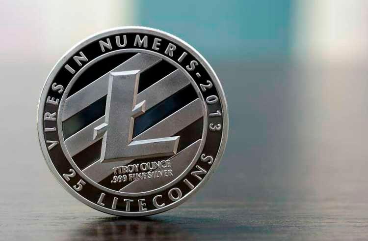 Pesquisa: Litecoin como pode ser novo alvo de grandes investidores