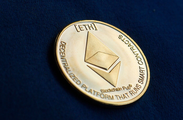 Taxas do Ethereum superam R$ 300 durante queda do mercado