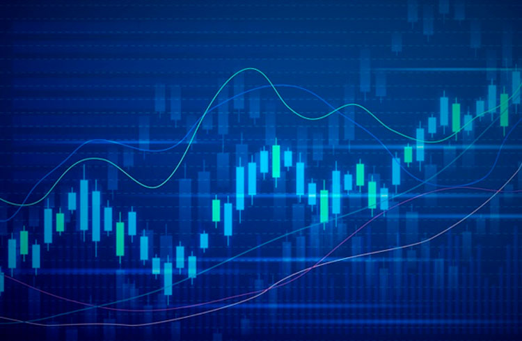 Token de DeFi dispara 1.463% em apenas um mês