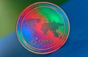 XRP da Ripple é o único do Top 10 a valorizar; saiba por quê