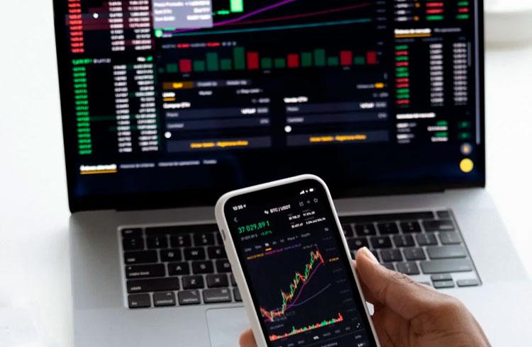 5 criptomoedas que podem subir nesta semana, segundo trader