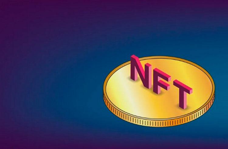 5 marcas famosas já lançaram seus próprios NFTs