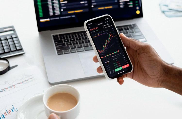 6 criptomoedas para comprar em março, indicadas por trader veterano