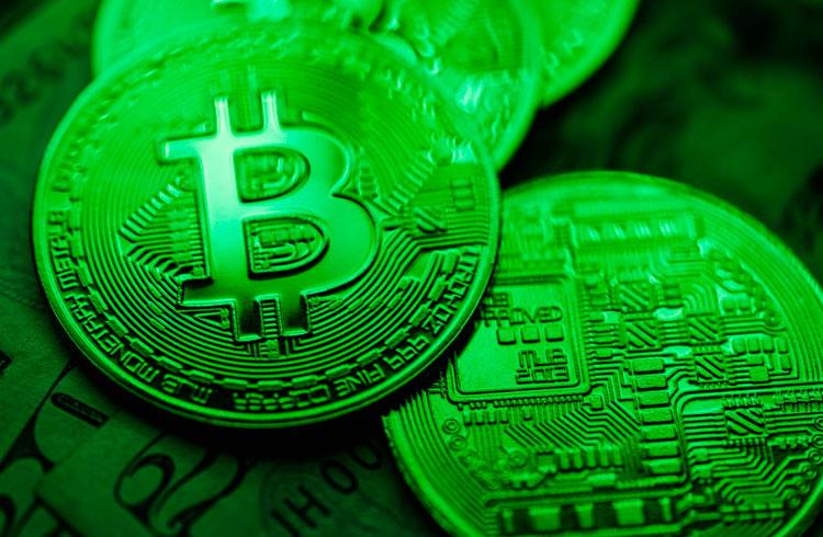 Alta do Bitcoin não chegou ao fim e correção pode acabar em breve