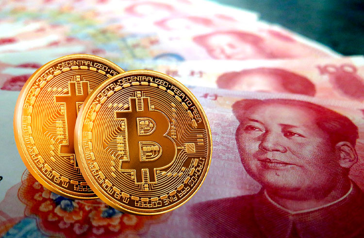 Analista alerta: moeda da China é o maior risco ao Bitcoin