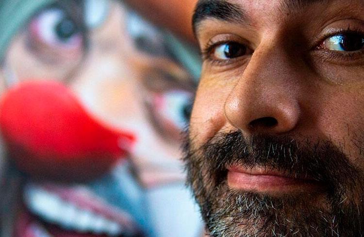 Artista Fernando Quevedo mostra sua visão artística sobre os NFTs