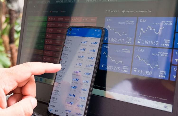 As melhores ações para investir em março de 2021