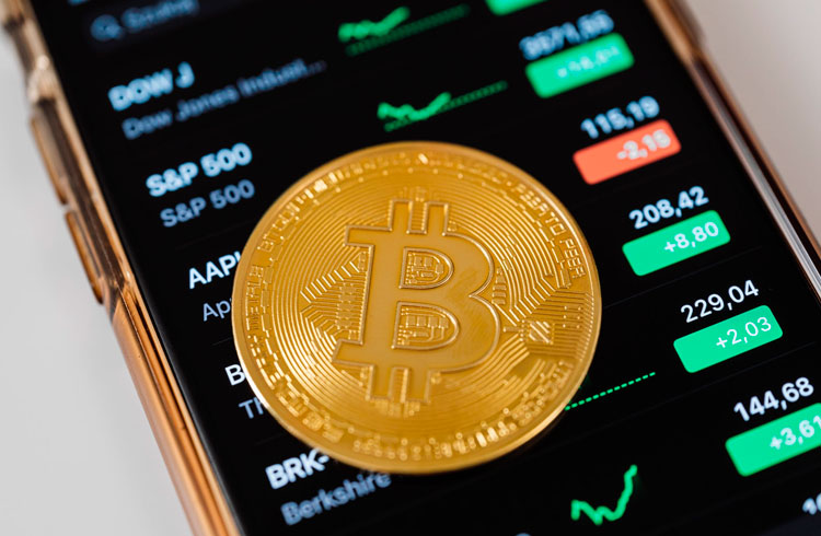 Bitcoin com ágio na Coreia do Sul: grande alta pode estar a caminho