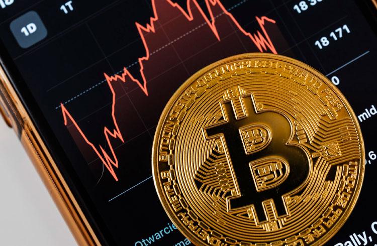 Bitcoin pode corrigir até R$ 167 mil, afirma Mercado Bitcoin