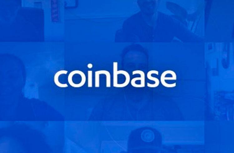 Coinbase registra mais de 114 milhões de ações antes da listagem na Nasdaq