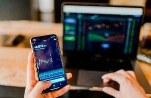 Coluna do TradingView: criptomoedas novamente nas máximas