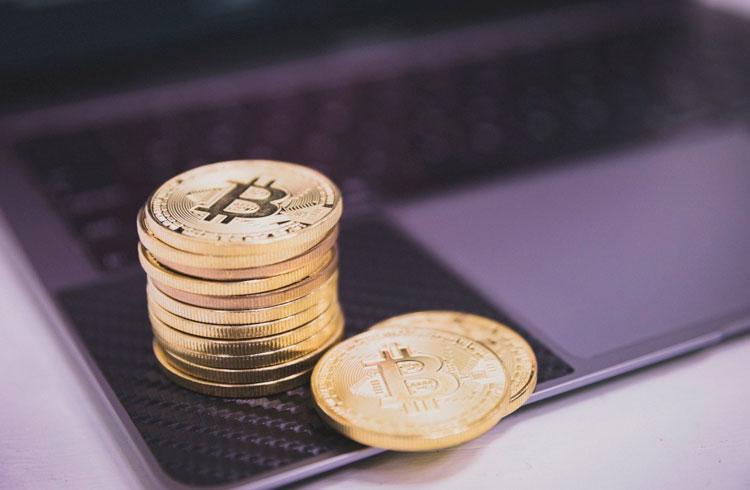 Debate descentralizado: comprei Bitcoin e está subindo, mas e se o preço cair?