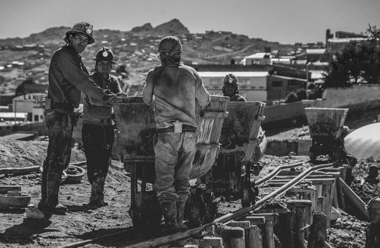 EIP 3368: atualização pretende apaziguar conflitos com mineradores
