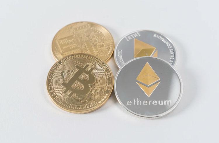 maneira mais segura de investir em bitcoin e éter moeda virtual coin