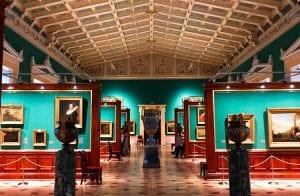 Famoso museu de arte vai sediar exposição de NFT