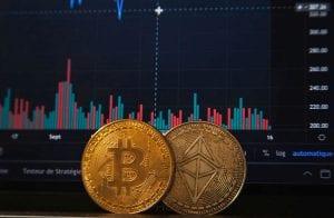 Fintech brasileira aloca 15% do caixa em Bitcoin e Ethereum