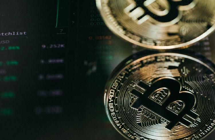 Como trocar bitcoin usando o coinbase
