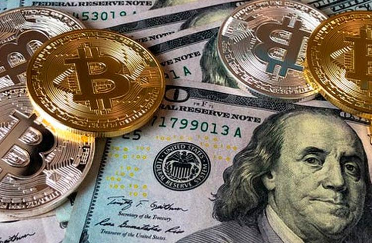 Fundo vende R$ 4,3 bilhões em Bitcoin para comprar Cardano e Polkadot