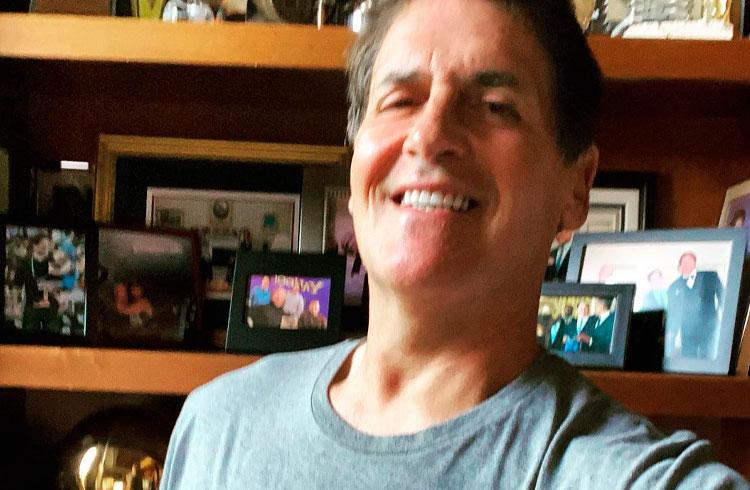 Mark Cuban investe na plataforma de NFTs OpenSea