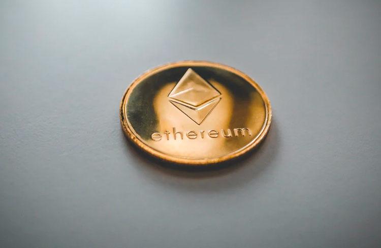 NTF é vendido por R$ 385 milhões em Ethereum pelo CEO da Tron