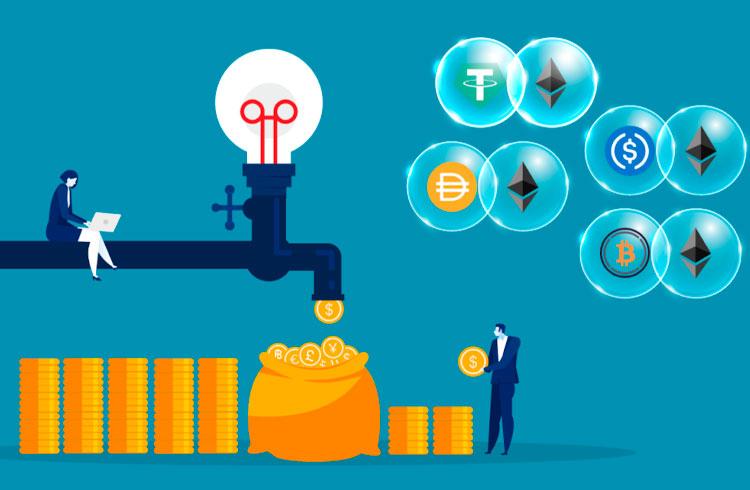 OKEx atualiza taxa de negociação de criptomoedas abaixo da média do mercado