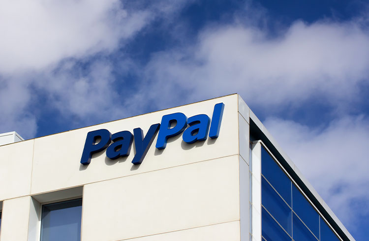 PayPal pretende comprar startup de custódia de criptografia