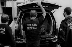 Polícia Federal cumpre mandados de prisão contra envolvidos na Indeal