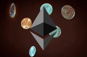 Quase 70% das stablecoins foram emitidas no Ethereum em janeiro