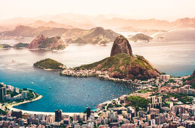 Rio de Janeiro quer combater corrupção no estado com blockchain