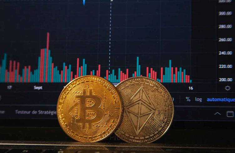 """""""Se você quer alta, compre Ethereum em vez de Bitcoin"""", recomenda trader"""