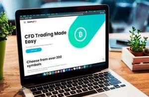 SimpleFX lança novo site de trading