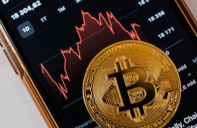 Tone Vays não está otimista com Bitcoin e alerta: vem correção aí