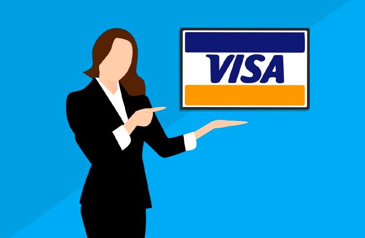 Visa confirma suporte para criptomoedas no Brasil ainda em 2021