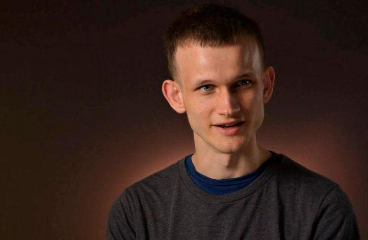 Vitalik Buterin: solução para aumentar capacidade do Ethereum chega em breve