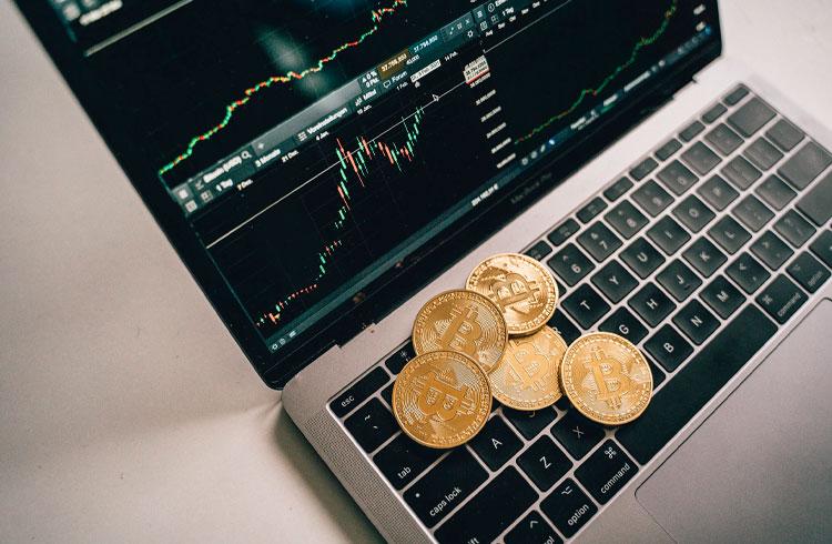 Alerta: abril será um mês de volatilidade alta para o Bitcoin